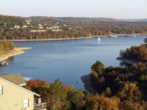 Lakeview - Branson 2bedrm Condo-Table Rock Lake-Silver Dollar - Branson - rentals
