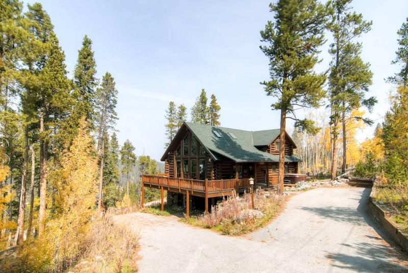 Elk Trail House - Private Home - Image 1 - Breckenridge - rentals