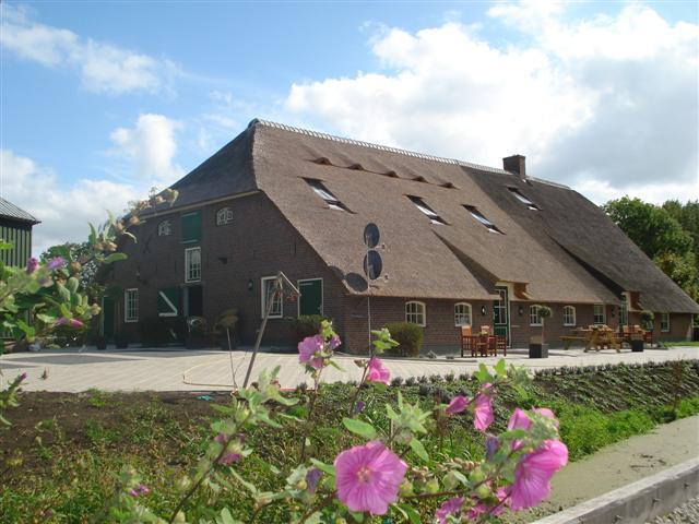 farmhouse - Gouda,middle of Holland  farmhouse for 15 persons - Utrecht - rentals