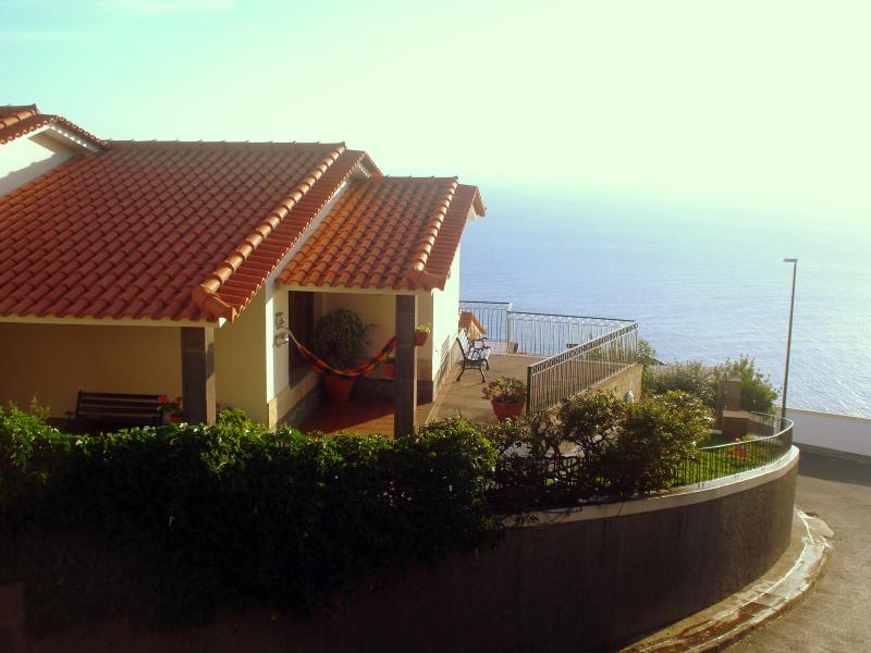 """Sao Paulo Villa"" - Holiday in Funchal - Image 1 - Funchal - rentals"