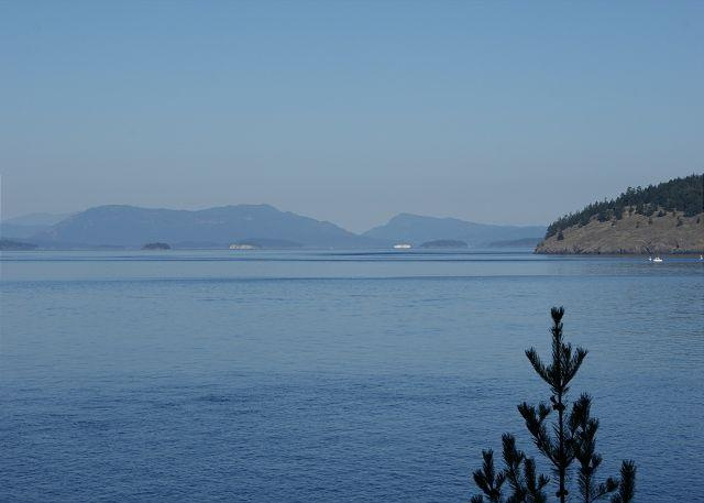 BEST VALUE! WATERFRONT! PET FRIENDLY! - (Madrona House) - Image 1 - Friday Harbor - rentals