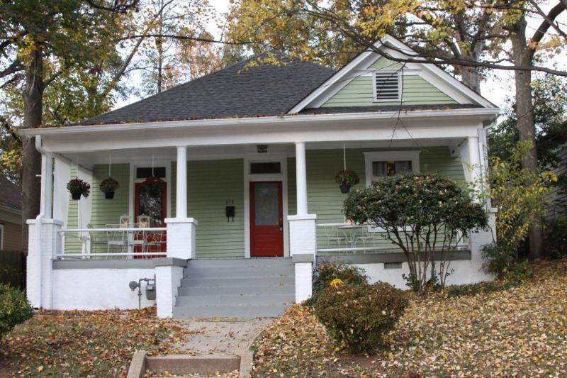 Historic 648 House - Image 1 - Atlanta - rentals