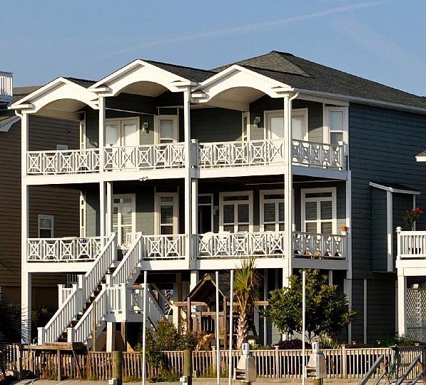 3 Leland Street - Leland Street 003 - Jordan - Ocean Isle Beach - rentals
