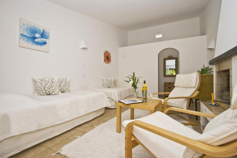Studio apartment - Studio apartment with beautiful garden vieuw . - Luz - rentals