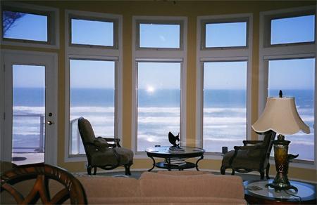 Sweeping ocean views - Coastal Jewel at Seal Rock - Seal Rock - rentals