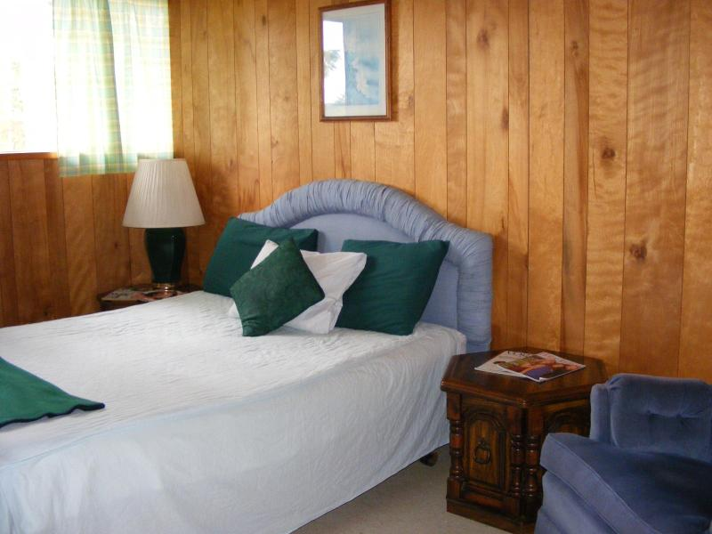 Bedroom with Bathroom - Fisherman's Hangout - Westport - rentals