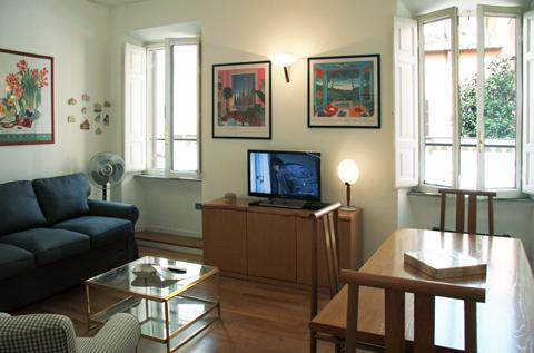 Frattina - 2164 - Rome - Image 1 - Rome - rentals