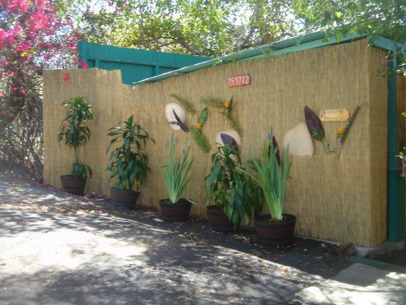 Front - Kona Treehouse - Kailua-Kona - rentals