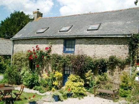 Mimosa Cottage - Mimosa Cottage a Beautiful 3-Bedroom 15C Cottage - Langonnet - rentals