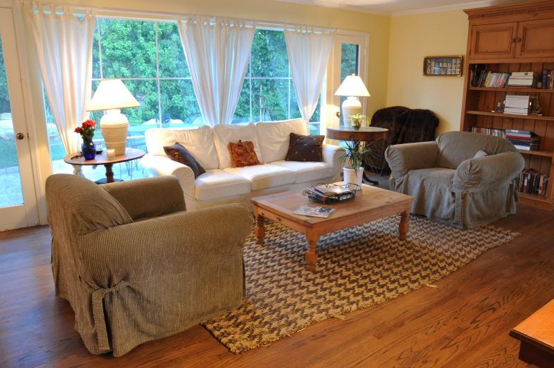 Poolside Cottage - Image 1 - Montecito - rentals