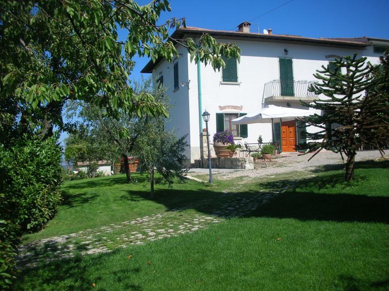 Casa vacanze Bellavista - Image 1 - San Casciano in Val di Pesa - rentals