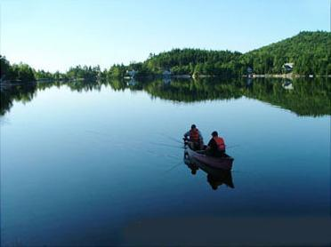 Perfect for paddling - Chamcook Lake House - Saint Andrews - rentals