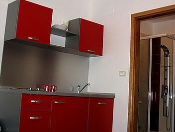 Small Studio Apartment - Croatia Island Of Rab - Image 1 - Rab - rentals