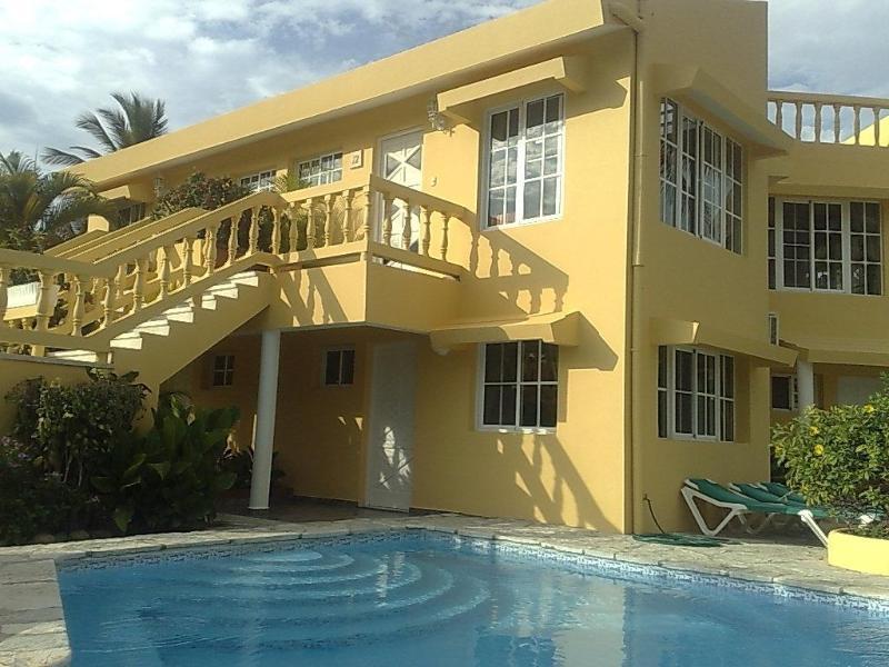 Villa WaveDance- Spectacular Ocean Views - Cabarete Wave Dance - Cabarete - rentals