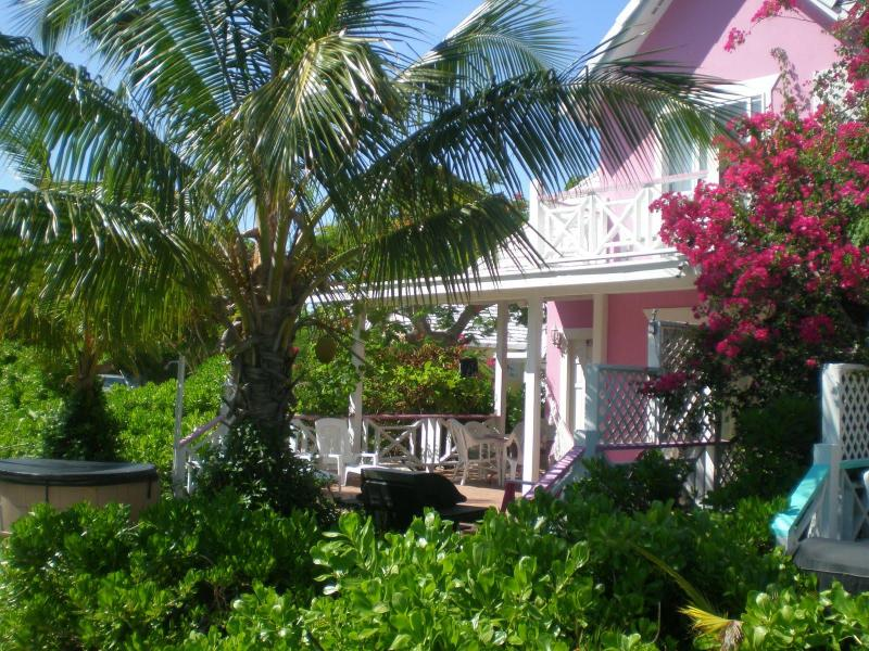 Lilac  Cottage at Diamonds by the Sea - Image 1 - Freeport - rentals