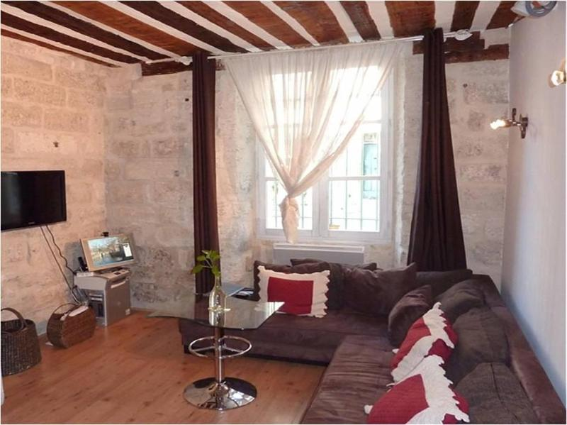 Charming & cozy apartment in the heart of Avignon - Image 1 - Avignon - rentals
