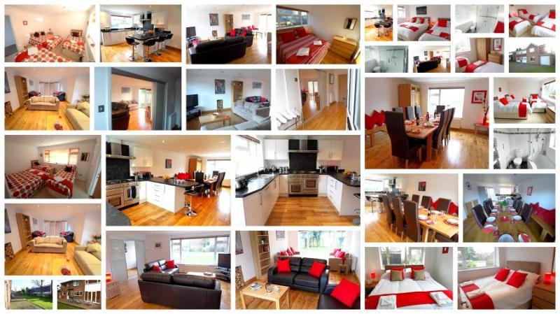 Hazeldene Large Group House - Image 1 - Brighton - rentals