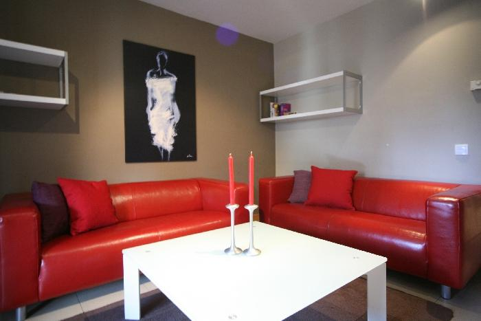 Apartment Rojo holiday vacation apartment rental spain, barcelona, holiday vacation apartment to let spain, barcelona, holiday vacation - Image 1 - Barcelona - rentals