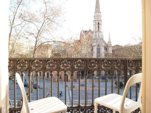Apartment Rosado holiday vacation rental apartment spain, barcelona, holiday apartment to let spain, barcelona - Image 1 - Barcelona - rentals