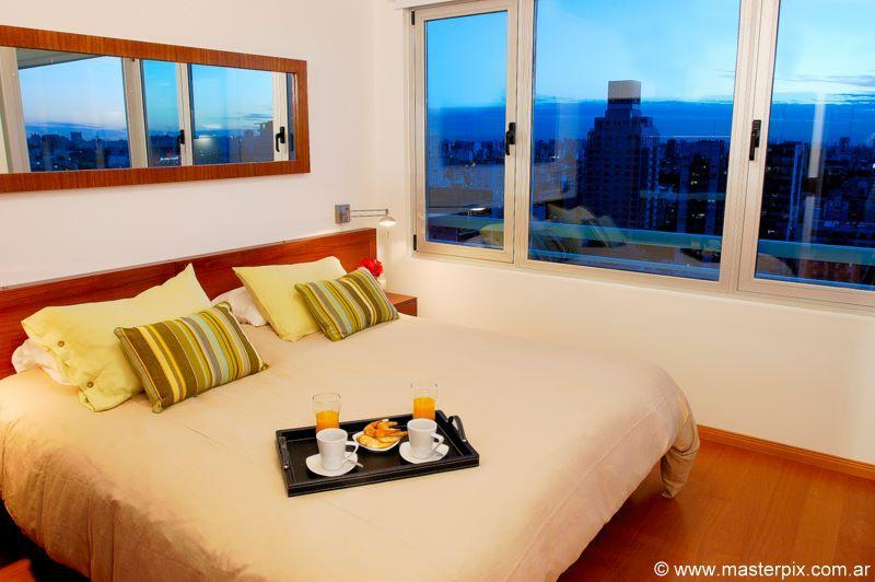 Great Apt in Palermo  GYM - POOL - WIFI - (P17) - Image 1 - Buenos Aires - rentals