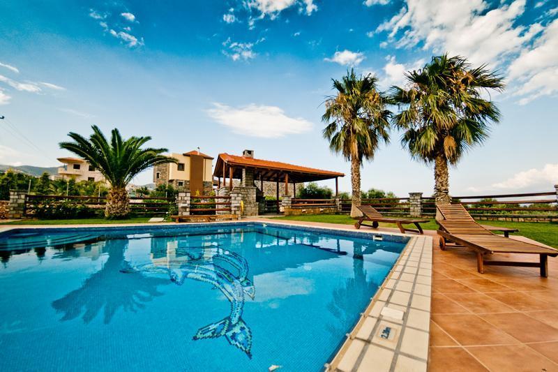 Villa Theano - Luxury Villas in Agios Nikolaos Crete - Agios Nikolaos - rentals