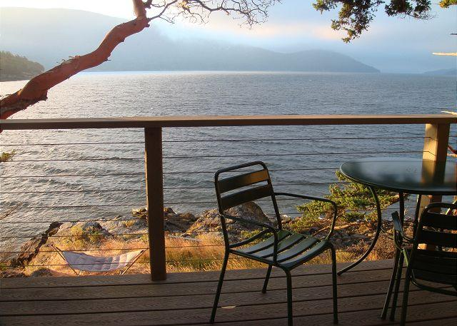 La Maison by the Sea on Orcas Island - Image 1 - Eastsound - rentals