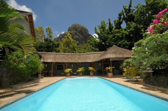 Villa Serena - Image 1 - Le Morne - rentals