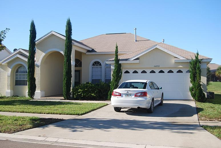 Welcome to our home - Orlando Vacation Home with Private Pool & Spa - Clermont - rentals