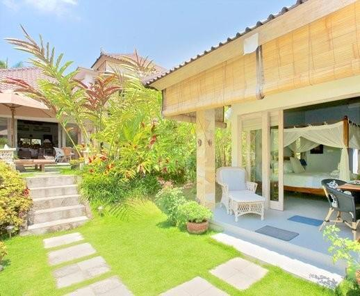Bungalow Jepun - Bungalow Jepun in the Ricefields of Ubud with Pool - Woodston - rentals