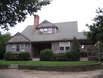 3 Bedroom 3 Bathroom Vacation Rental in Nantucket that sleeps 6 -(9999) - Image 1 - Nantucket - rentals