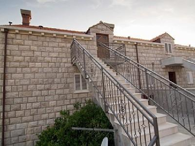 Apartment house - MARINA - Dubrovnik - rentals