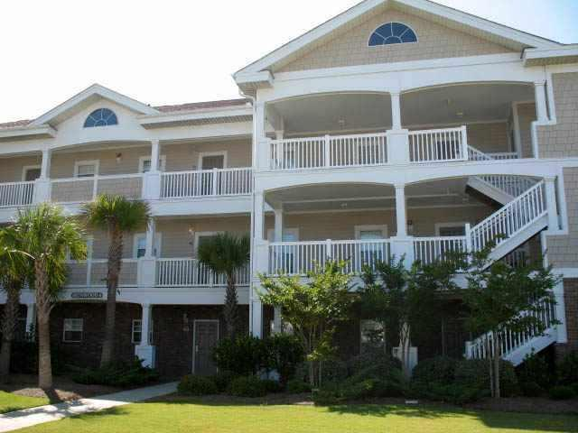 Ironwood @ Barefoot Golf Resort - Barefoot Resort's popular condo community in North - North Myrtle Beach - rentals
