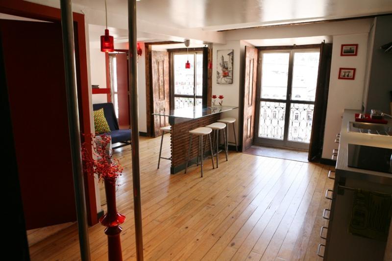 Apartment in Lisbon 65 - Baixa - Image 1 - Lisbon - rentals