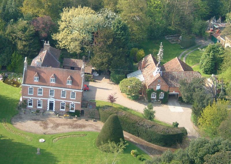 Brackenborough Hall and Coach House - Brackenborough Hall Luxury Holiday Rentals - Louth - rentals