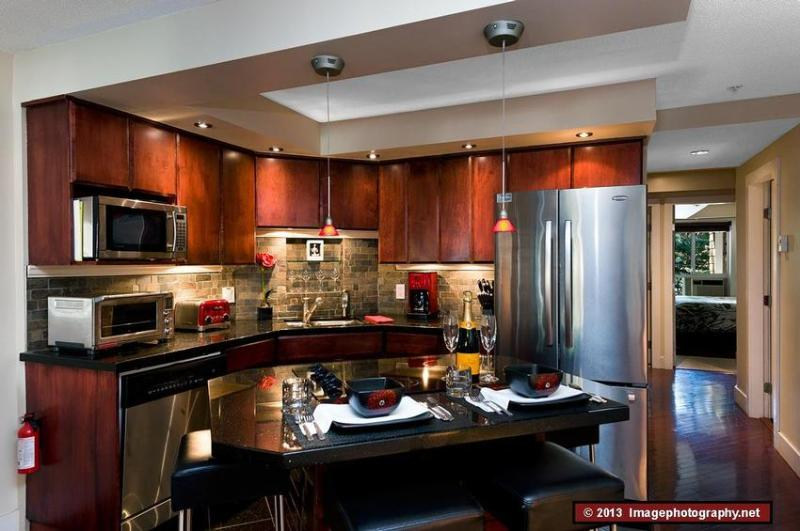Luxury Townhome - Image 1 - Whistler - rentals