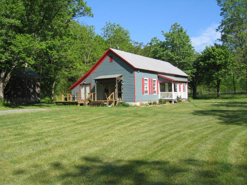 Alone Mill Schoolhouse - Alone Mill Schoolhouse - Outdoor Lovers Paradise - Lexington - rentals