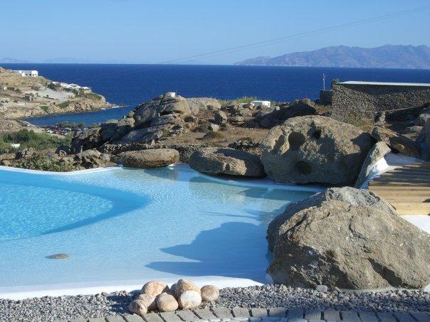 Paradise 2 oliday vacation villa rental greece, mykonos, holiday vacation villa to let greece, mykonos, holiday vacation villa to r - Image 1 - Mykonos - rentals