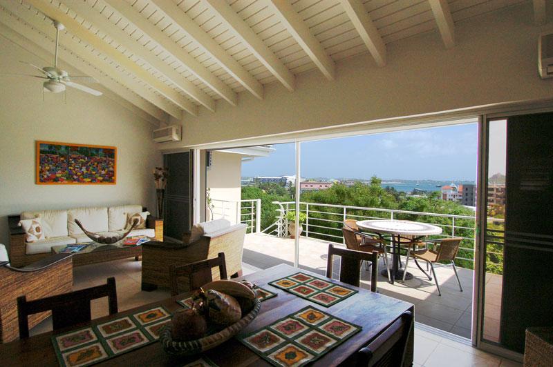 - Villa Casella - Simpson Bay - rentals