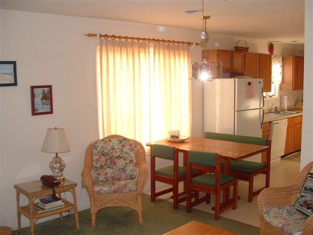 Assateague Overlook #2 - Image 1 - Chincoteague Island - rentals