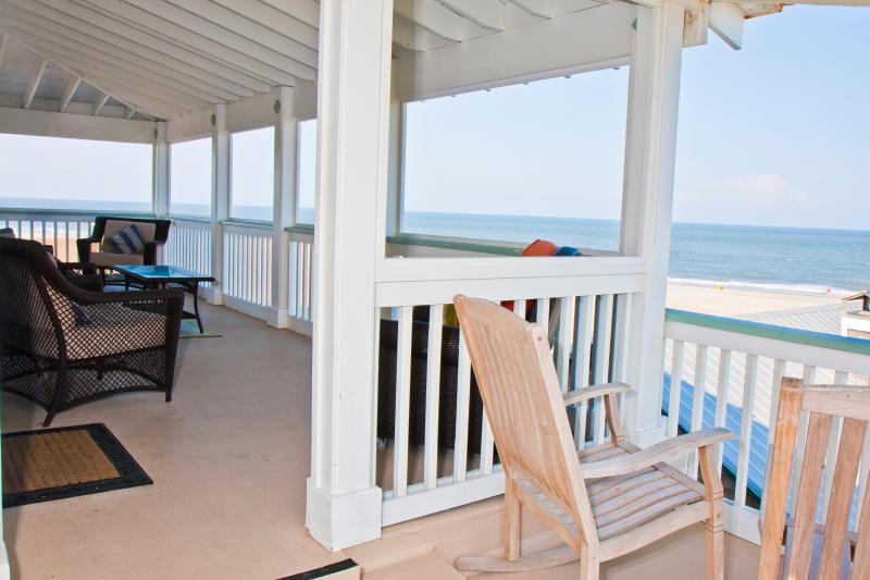 Desoto Beach Terraces, No Hidden Fees-Ocean Views - Image 1 - Tybee Island - rentals