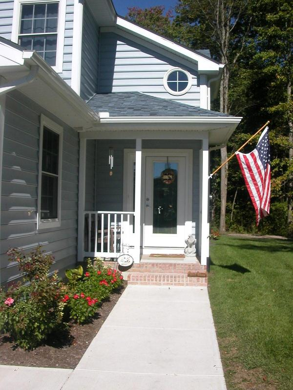 Welcome to Eagles Rest - Quiet End Unit Townhouse Backing State Park - Bethany Beach - rentals