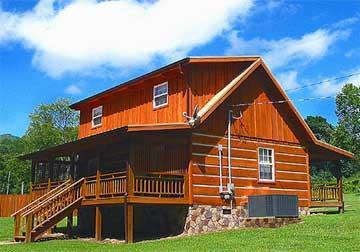 Big Creek Cabin Rentals, Hartford, Tennessee - Image 1 - Hartford - rentals
