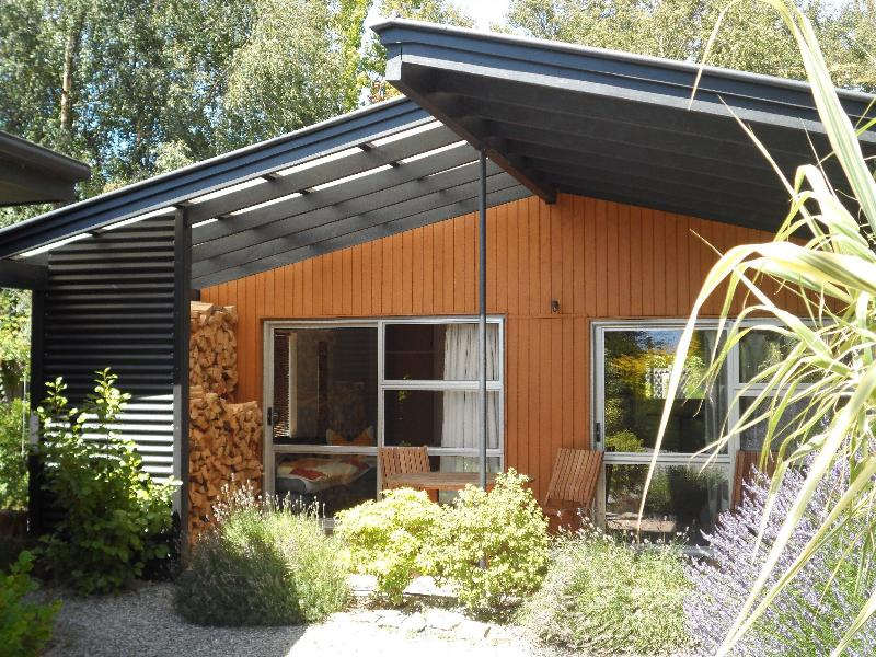 Chalet - Peak-Sportchalet - 2-bedroom Chalet and B&B - Wanaka - rentals