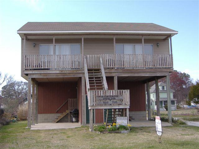 Paradise by the Lighthouse - Image 1 - Chincoteague Island - rentals