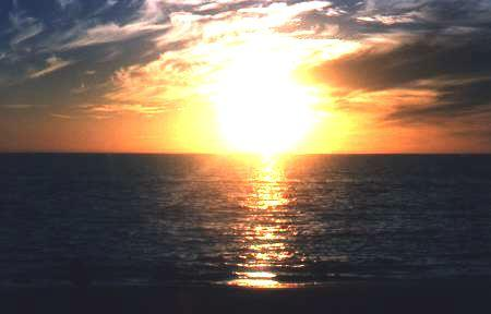 Sunsets are Magical - The Island Club - Villa 4501 - Hilton Head - rentals
