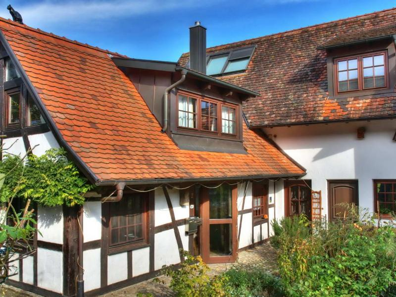 Black Forest Holiday Home Im Birkenweg - Exclusiv Black Forest Holiday Home near Strasbourg - Rheinau - rentals