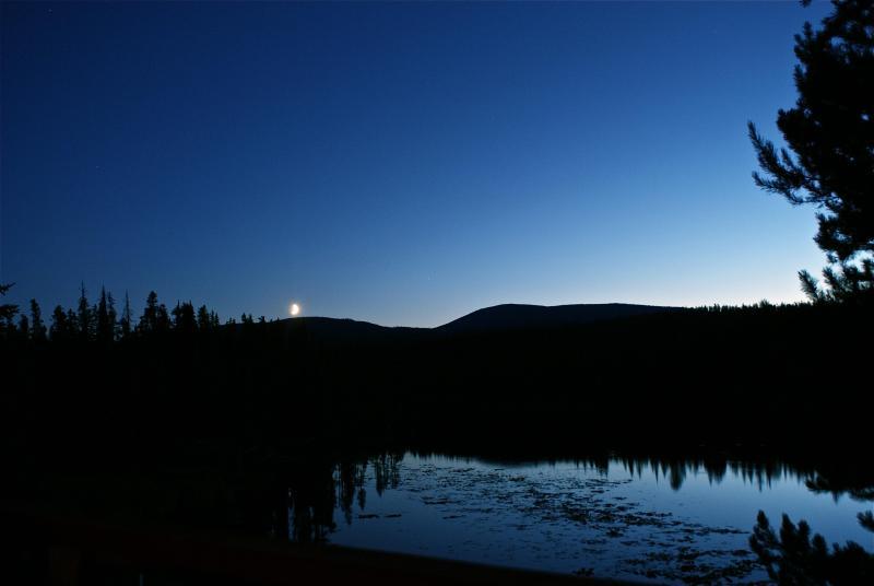 Cozy cabin on pristine Idabel Lake, B.C. - Image 1 - Kelowna - rentals