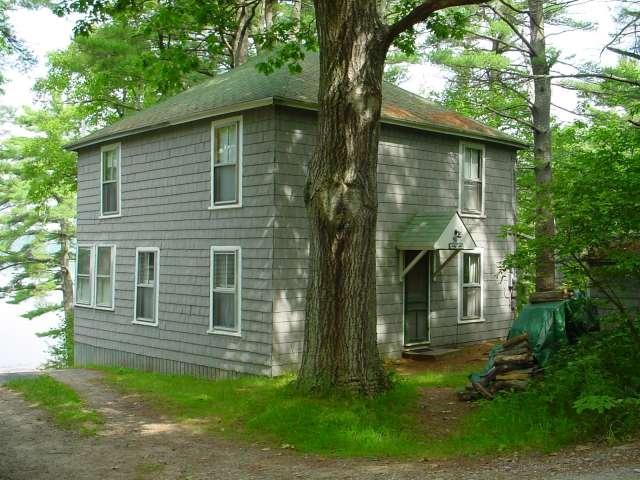 LedgeLawn Cottage - Oceanfront Cottage with private beach-Pet friendly - West Bath - rentals