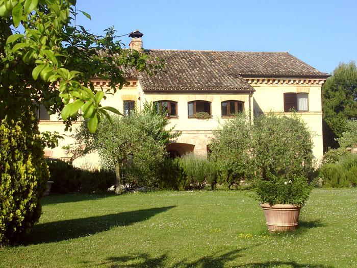 the house - 3 bedroom B&B in the countryside close to the sea - Porto Recanati - rentals