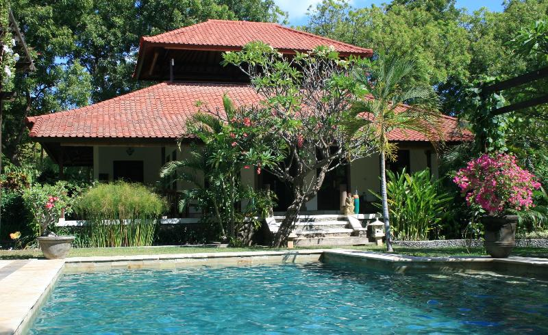 Villa Bukit Kaja Kauh. - Villa Bukit Kaja Kauh, villa with private pool - Pemuteran - rentals